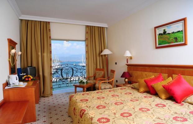 фотографии отеля Ece Saray Marina Resort изображение №3