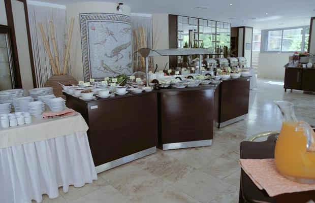 фотографии Bodrium Hotel & Spa изображение №16