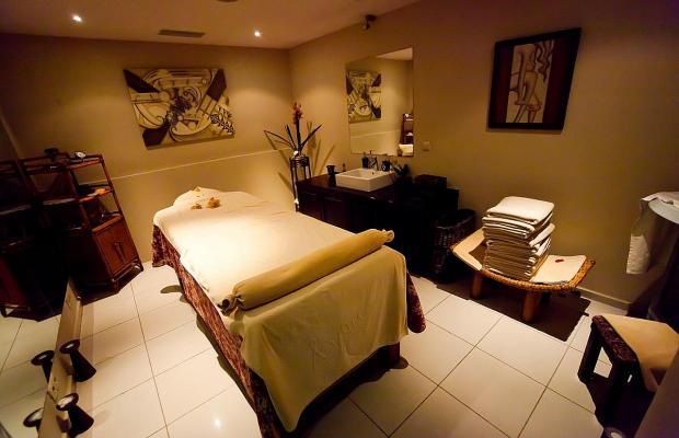 фото отеля Bodrium Hotel & Spa изображение №9