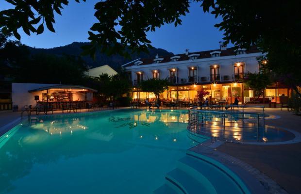 фото Gocek Lykia Resort изображение №30