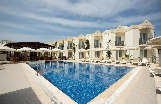 фото отеля Viras Hotel изображение №1