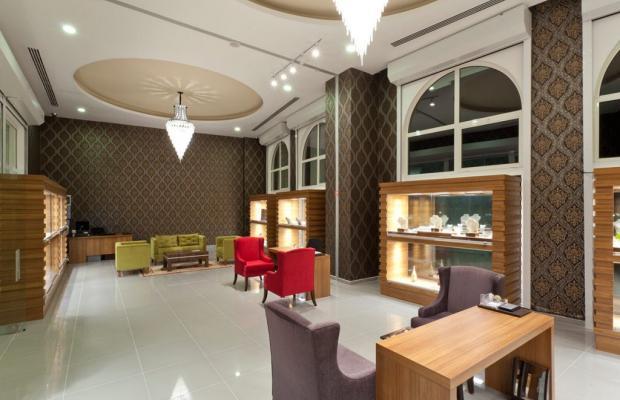 фото отеля Defne Defnem Hotel изображение №5