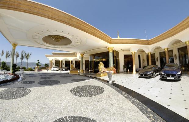 фото The Bodrum by Paramount Hotels & Resorts (ex. Jumeirah Bodrum Palace; Golden Savoy) изображение №34