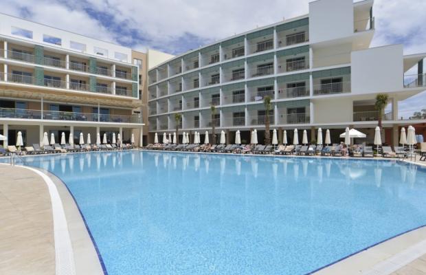 фото отеля Tui Sensimar Andiz by Barut Hotels (ex. Barut Andiz) изображение №1