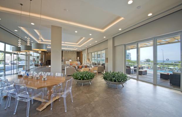 фотографии отеля Tui Sensimar Andiz by Barut Hotels (ex. Barut Andiz) изображение №23