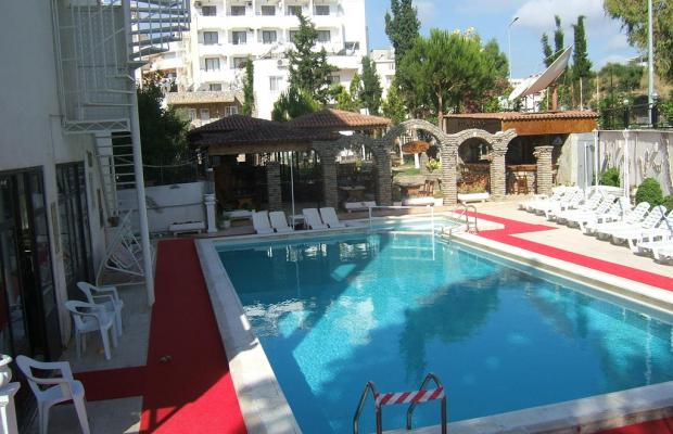 фотографии отеля Yildirim Hotel изображение №15