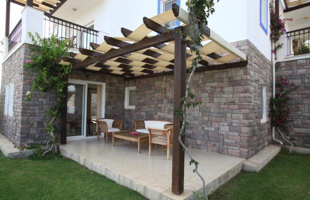 фотографии отеля Aktur Residence изображение №95