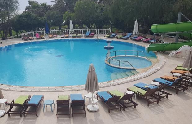фотографии Cesme Palace Hotel (ex. Fountain Palace Hotel; Kerasus) изображение №4