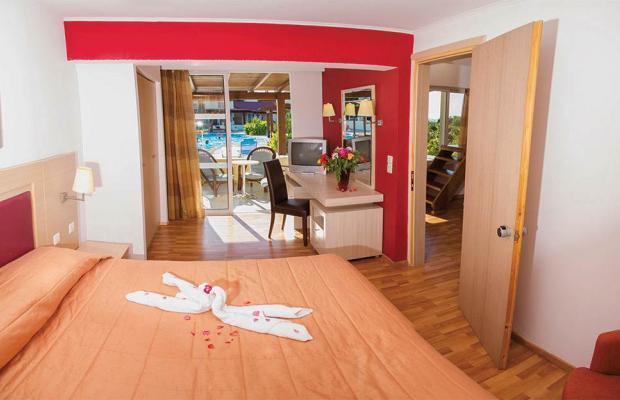 фотографии отеля Aegean View Aqua Resort & Spa изображение №27