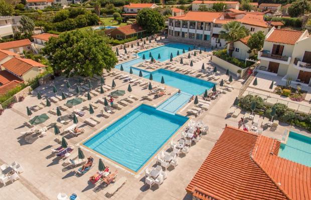 фотографии отеля Aegean View Aqua Resort & Spa изображение №11