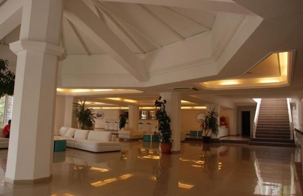 фотографии отеля Nish Bodrum Resort (ex. Caliente Bodrum Resort; Regal Resort) изображение №43