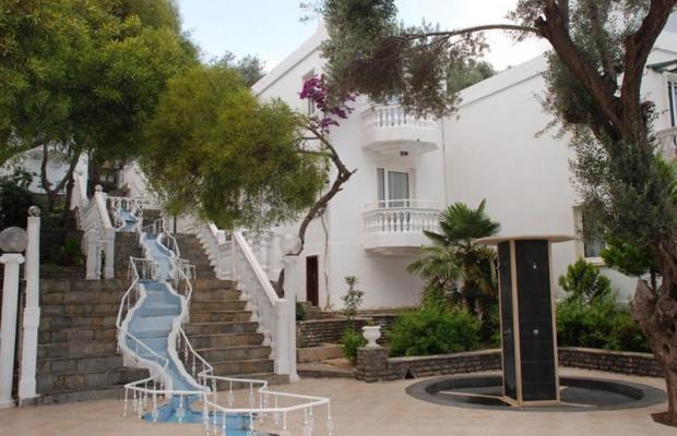 фотографии Nish Bodrum Resort (ex. Caliente Bodrum Resort; Regal Resort) изображение №40