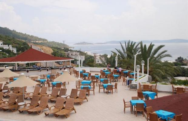 фото отеля Nish Bodrum Resort (ex. Caliente Bodrum Resort; Regal Resort) изображение №25
