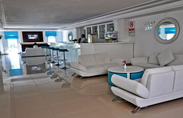 фотографии отеля Nish Bodrum Resort (ex. Caliente Bodrum Resort; Regal Resort) изображение №19