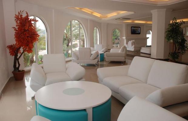 фото отеля Nish Bodrum Resort (ex. Caliente Bodrum Resort; Regal Resort) изображение №5