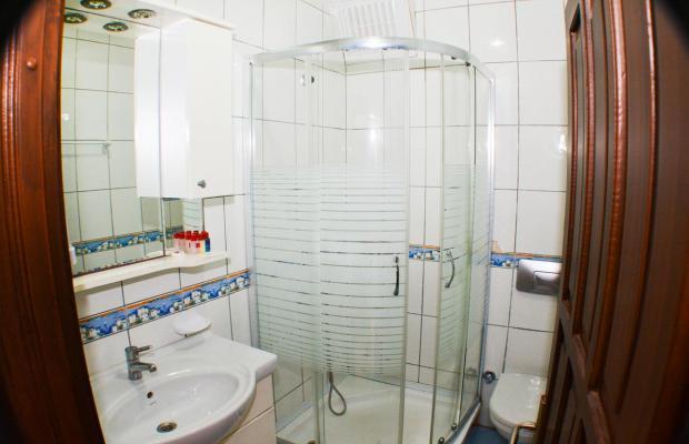 фотографии отеля Costa Bodrum Maya Hotel (ex. Club Hedi Maya) изображение №35