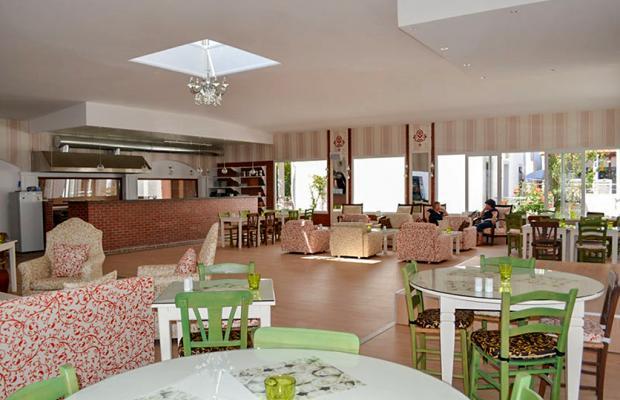 фотографии Costa Bodrum Maya Hotel (ex. Club Hedi Maya) изображение №16