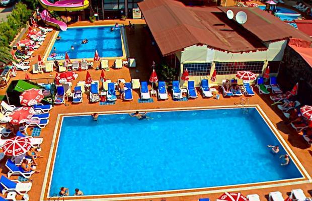 фотографии отеля Club Ege Antique (ex. Club Antique Palace) изображение №11