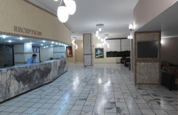 фото отеля Club Familia (ex. Pomelan) изображение №57