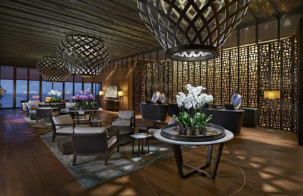 фото отеля Mandarin Oriental Bodrum изображение №33