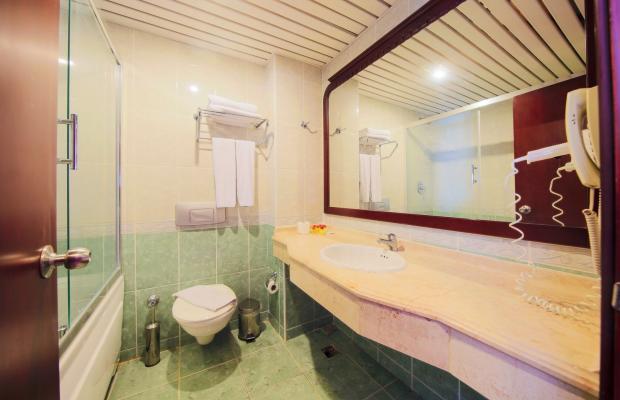фотографии отеля Hotel My Dream изображение №27