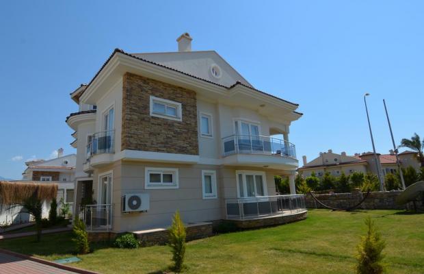 фотографии отеля Golden Life Blue Green Residence изображение №31