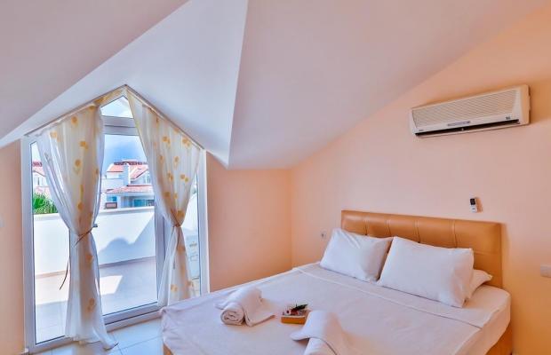 фотографии отеля Golden Life Blue Green Residence изображение №27