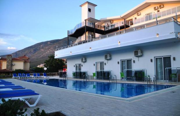 фотографии отеля Sunshine Holiday Resort изображение №7