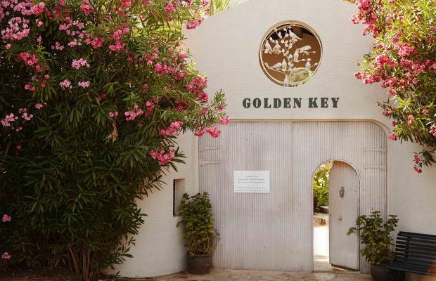 фотографии отеля Golden Key Bordubet изображение №7
