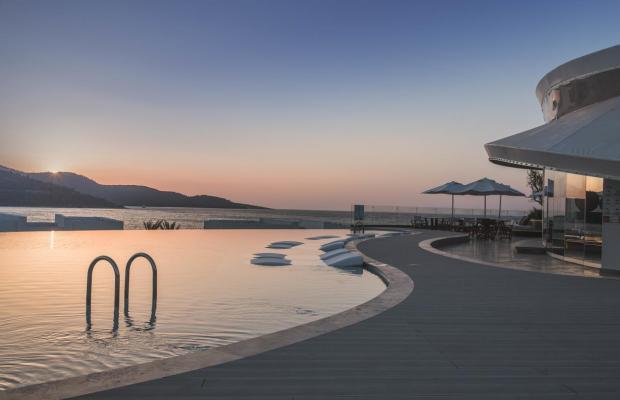 фотографии отеля Nikki Beach Resort & Spa Bodrum изображение №27