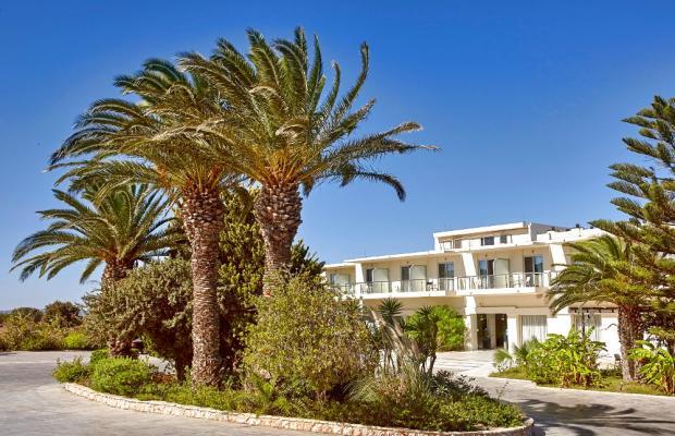фотографии отеля Ammos Resort изображение №23