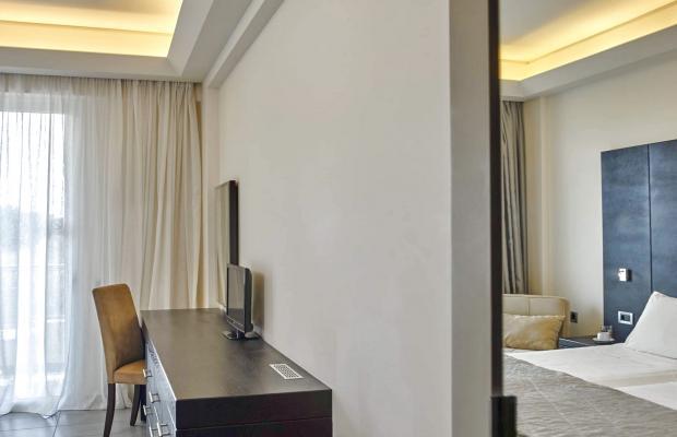 фотографии отеля Ammos Resort изображение №19