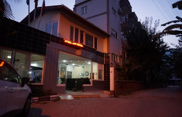 фото отеля Aybel Inn (Ex. Mechta) изображение №25