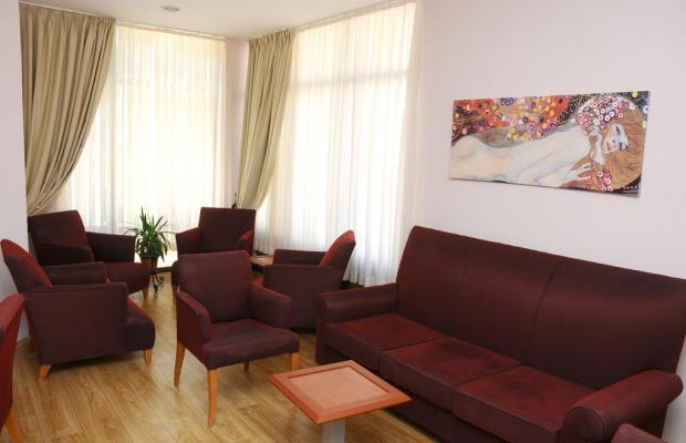 фотографии отеля Elysium Hotel (ex. Nerium Hotel) изображение №27