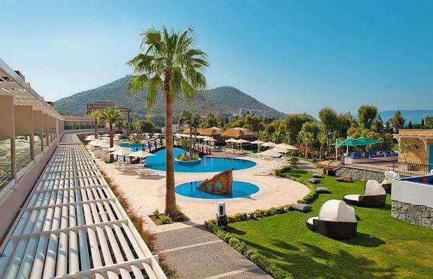 фото отеля Sentido Bellazure (ex. Club Mavi Hotel & Suites) изображение №13
