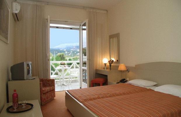 фото Mantenia Hotel изображение №2