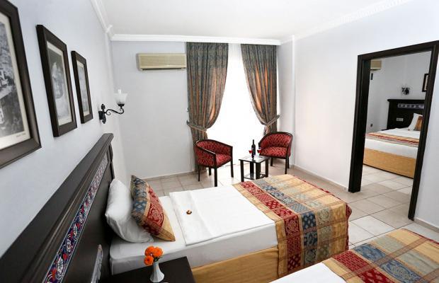 фото отеля Blue Sky Hotel & Suites изображение №9