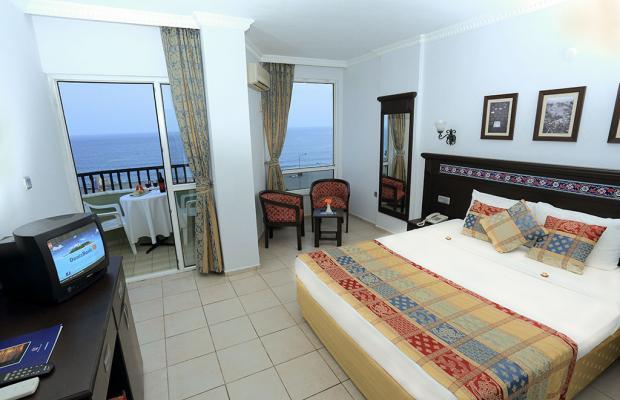 фотографии отеля Blue Sky Hotel & Suites изображение №7