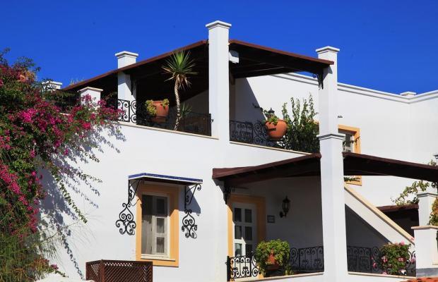 фотографии отеля Cactus Comca Manzara изображение №19