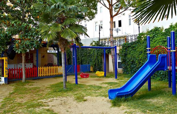фото Alkoclar Adakule Hotel изображение №14
