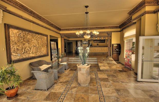 фотографии Eken Resort изображение №4