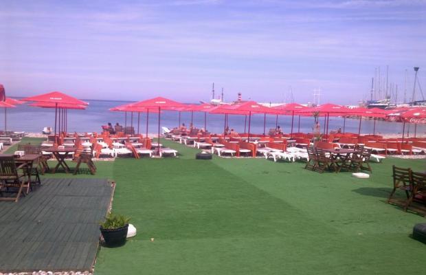 фотографии отеля Bade Hotel изображение №27