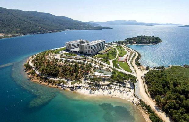 фото отеля La Blanche Island (ex. Amara Island Bodrum Elite) изображение №13