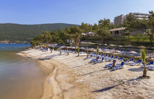 фото отеля La Blanche Island (ex. Amara Island Bodrum Elite) изображение №9