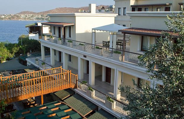 фотографии отеля Elite Bodrum изображение №3
