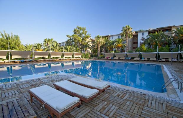 фото отеля Ersan Resort & Spa изображение №1