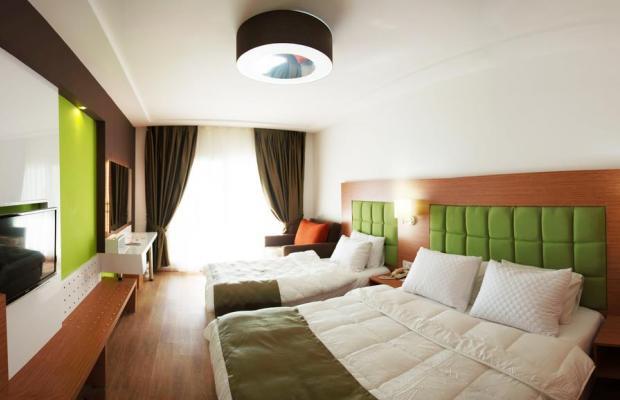 фотографии отеля Woxxie Hotel Akyarlar (ex. Feye Pinara) изображение №19