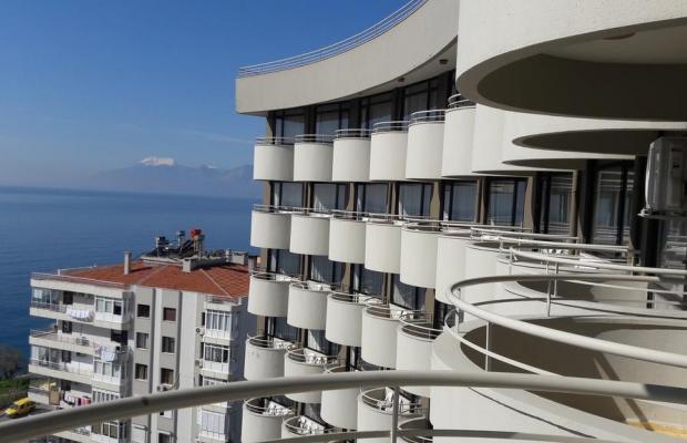фотографии отеля Cender изображение №15