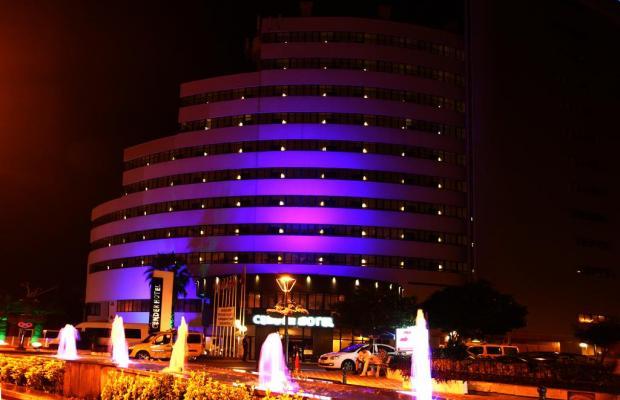 фото отеля Cender изображение №13