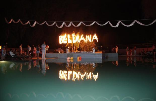 фото Club Hotel Beldiana изображение №2